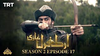 Ertugrul Ghazi Urdu | Episode 17| Season 2 Thumb