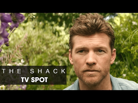 The Shack (2017 Movie) Official TV Spot – 'When I Pray For You'