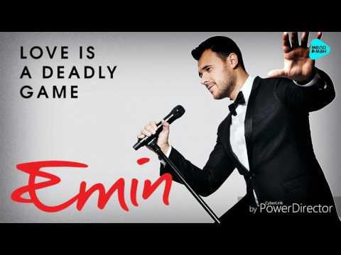 Emin ft. Anggun - If You Go Away