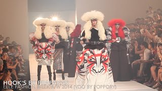 HOOK'S BY PRAPAKAS /W14 [Elle Fashion Week 2014] VDO BY POPPORY Thumbnail