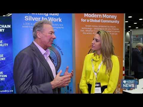 Daniela Cambone Interviews David Morgan - Why the LODE project?