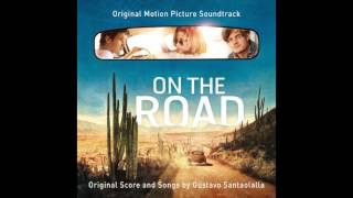 Jack Kerouac reads On The Road - Jack Kerouac - On The Road Soundtrack