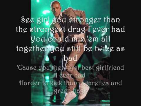 Chop Me Up lyrics-Justin Timberlake