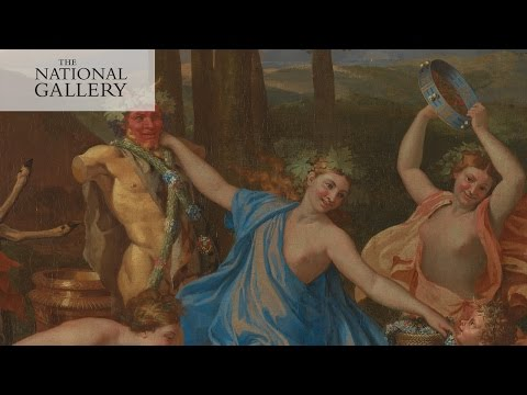 Nicolas Poussin's 'The Triumph of Pan' | Holiday in a painting | National Gallery