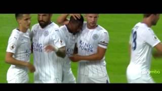 Ahmed Musa vs Barcelona Pre Season HD 720p 03 08 2