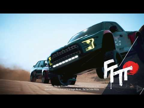 NEED FOR SPEED PAYBACK All Crew Intros (Leagues) 1080p HD