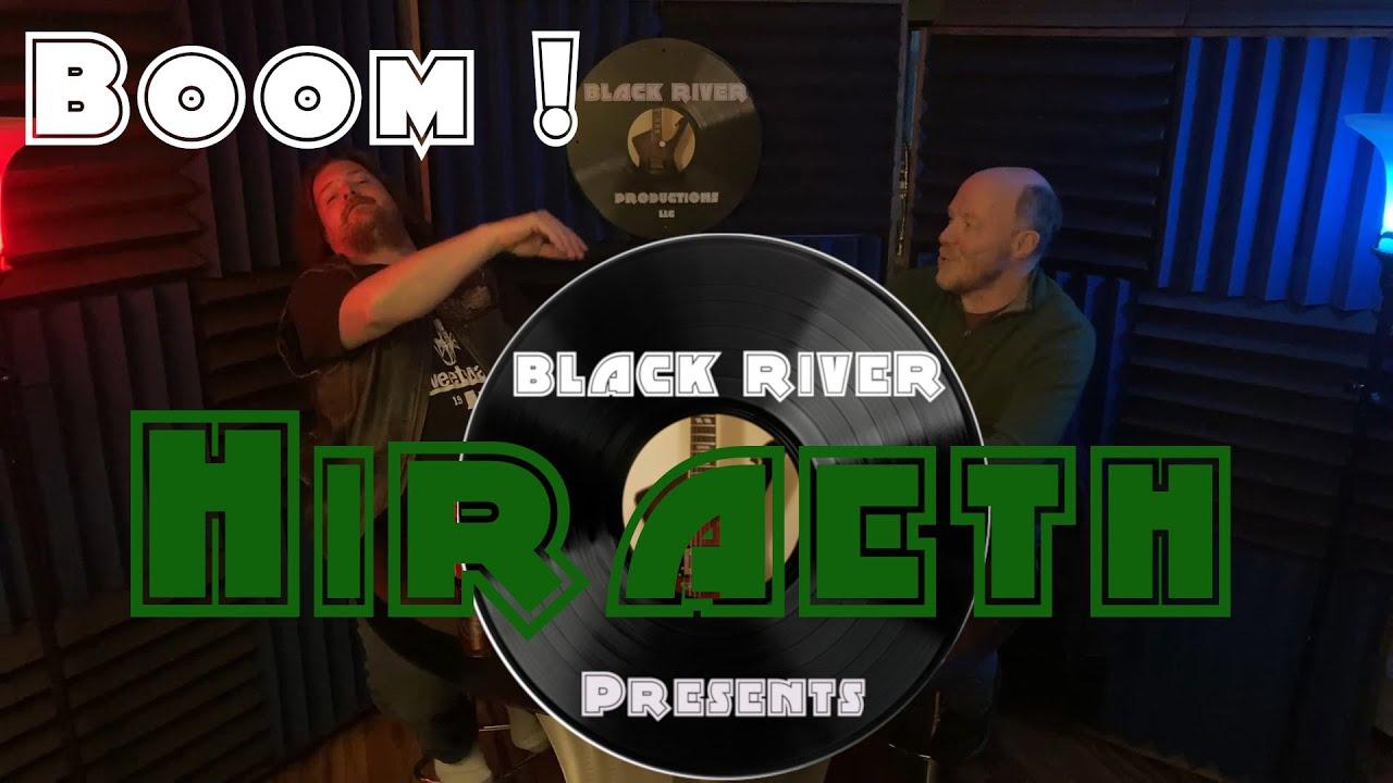 Black River Presents...  Hiraeth