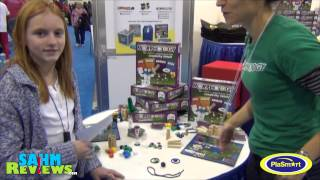 Interview with PlaSmart Morphology Inventor Kate Ryan Reiling at ChiTAG 2013