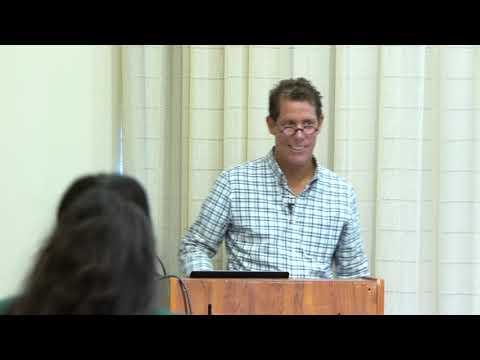 Eric Dustman - Montessori School of Maui