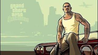 GTA San Andreas(mobil) - Türkçe Yama