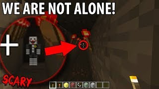 Why Mojang called it the Better Together Update in Minecraft... (Scary Minecraft Video)
