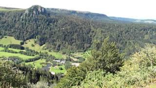 Auvergne, France, Mont-Dore
