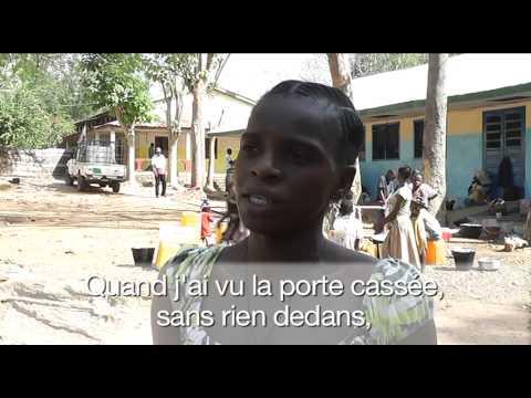 République centrafricaine: vivre dans l'insécurité