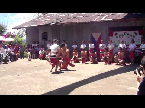 BOOGiE - Sagada Cultural Dance