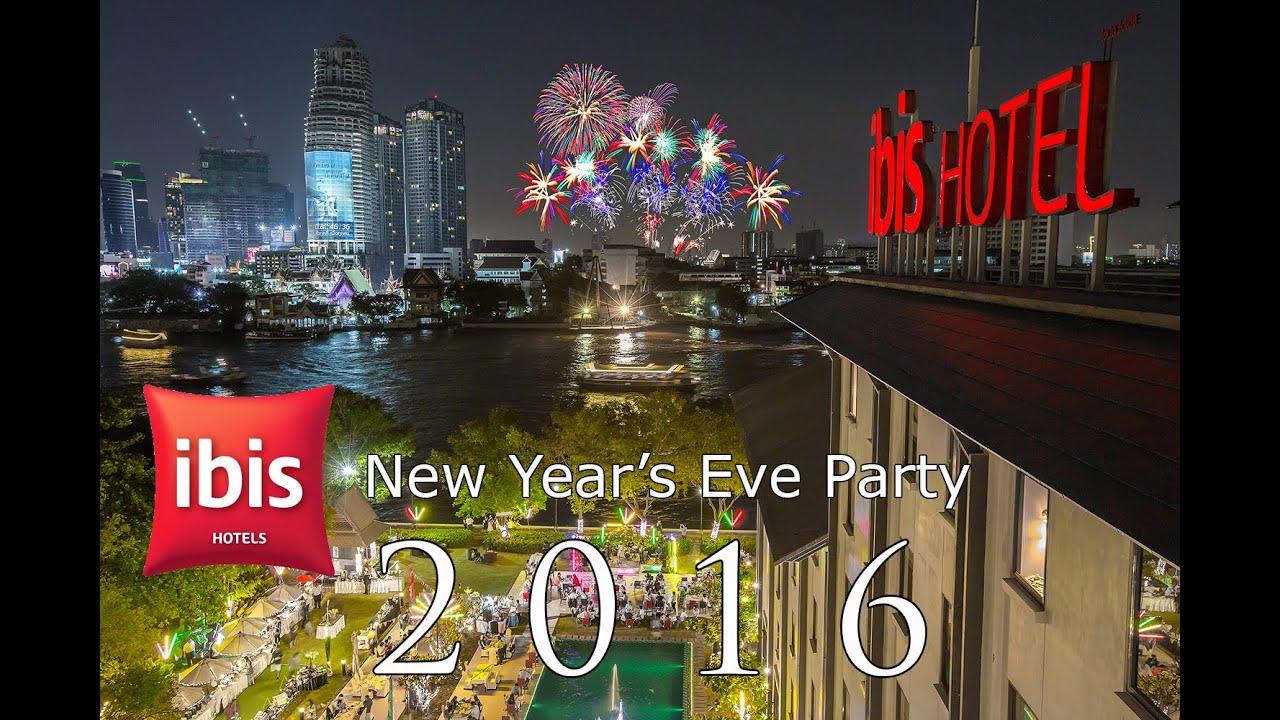 Watch New Years Eve