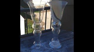 Wedding Vlog: Another Vase Transformation