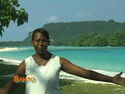 Vanuatu Tourism in SANMA Province