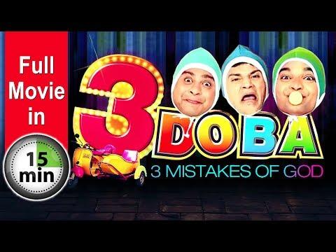 3 Doba - 3 Mistakes of God FULL FILM in 15...