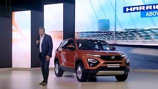 LIVE Tata Harrier Price | Hindi | MotorOctane