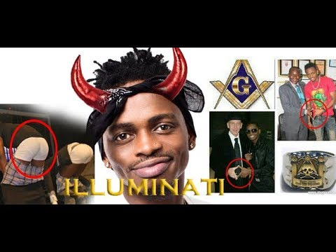 UKWELI WA DIAMOND PLATNUMZ KUWA FREEMASON (ukweli unatisha)