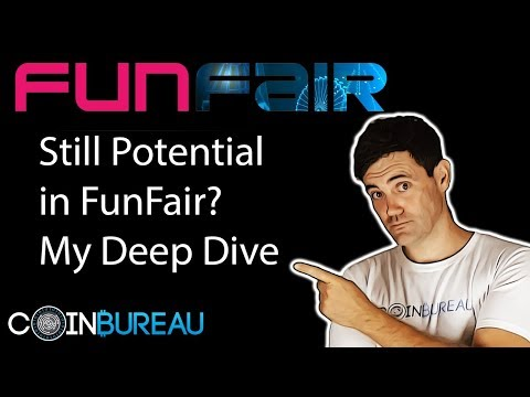 Funfair Crypto Review: FUN Worth It?