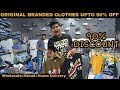 Branded Clothes At 90% Off | Branded Clothes At Cheapest Price | t-shirt,jeans,shirt,lower,etc