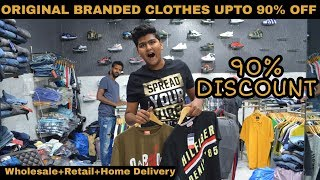 branded clothes at 90 off branded clothes at cheapest price t shirtjeansshirtloweretc