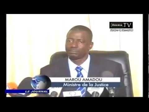 Le Niger extrade Saadi Khadafi et des officiers libyens recherchés par la Libye