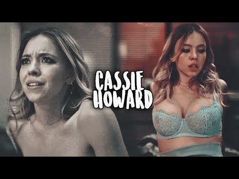cassie howard | she wolf [+1x06]