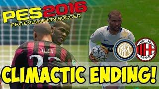 Video Gol Pertandingan AC Milan vs Inter Milan