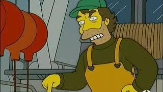 «Sí así es, sé lo de Milhouse» | Los Simpsons (Castellano)