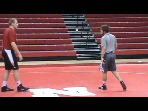 Nebraska Wrestling Coaches Clinic 2013 14 015