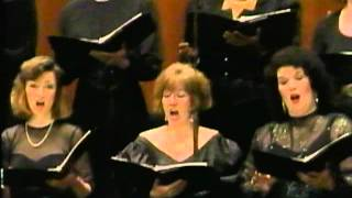 Jerry Hadley & Frederica von Stade - Why Do I Love You? - Show Boat