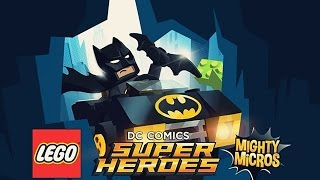 LEGO® DC Mighty Micros - Android Gameplay HD