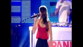 "Demy ""Πόσες χιλιάδες καλοκαίρια"" (Panik Stars @ Mad North Stage Festival by TIF Helexpo)"