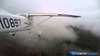Gambar cover ILS Approach To Minimums - MzeroA Flight Training