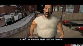 Прохождение GTA Vice City: Миссия 26 - Трюки на лодке