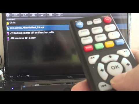 JT GeeK 12 HD un Geek a Shenzhen