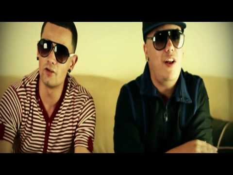 Un Poco Mas Nova Y Jory (Official Video) HD