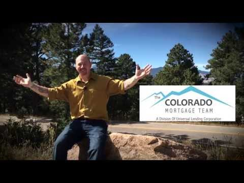 Welcome to The Colorado Mortgage Team!