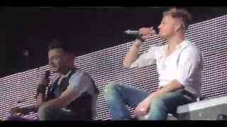 2011 Westlife Gravity Tour - Full (Fan Edited) Concert