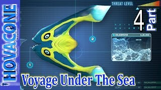 Voyage Under The Sea | Subnautica | Part 4 | Gameplay Walkthrough