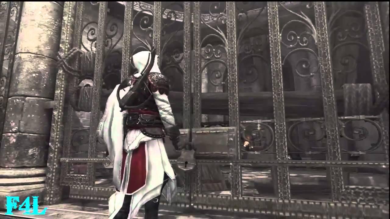 Assassin's Creed: Brotherhood - Wikipedia