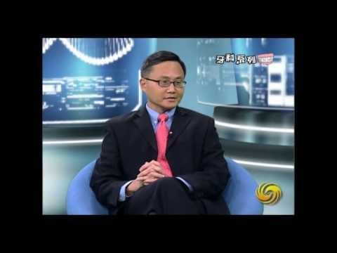 Phoenix TV programme (Best Medical Apps) on Implant Dentistry (鳳凰衛視醫APPS最強 : 植牙)