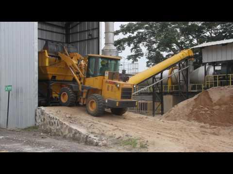 PT.Duro Industri Indonesia company profile video