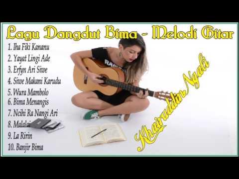Lagu Dangdut Bima   Melodi Gitar