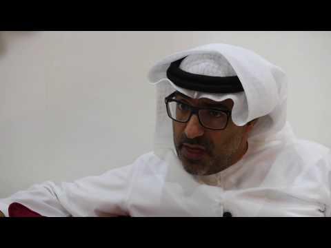 Ali Hamad Lakhraim Alzaabi, chief executive, Millennium & Copthorne