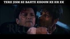 Ek villain whatsapp status|attitude whatsapp status|best revenge dialogue ever