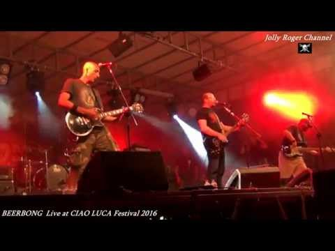 BEERBONG - Live at CIAO LUCA Festival 13.8.2016 mp3