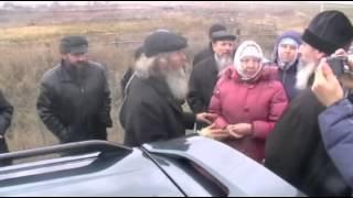 Благовестие. село Клочки Алтай. — Игнатий  Лапкин